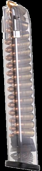 ETS Glock 9x19 magazine, 31 rd
