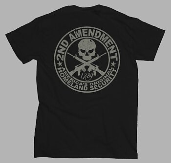 MCARBO T-SHIRT