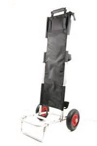 CED Cart for RangePack PRO