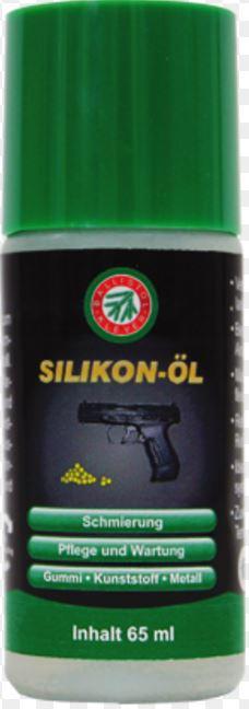 Silicone Oil, 65ml
