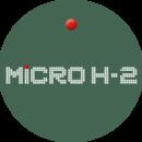 Aimpoint Micro H2 2MOA Tungsten Finish