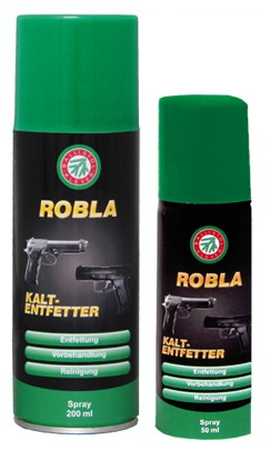 BALLISTOL Robla Cold Degreaser, Spray