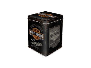Teburk - Harley-Davidson Genuine 100 gram