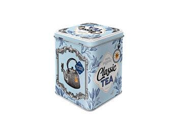 Teburk - Classic Tea 100 gram