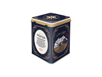 Teburk - English Tea 100 gram