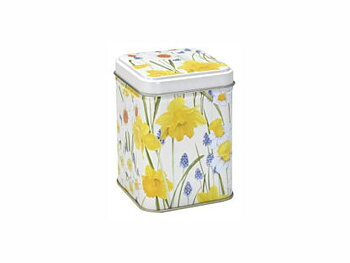 Teburk  Flowers of Spring 100 gram