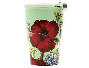 Temugg med tesil - Fleur