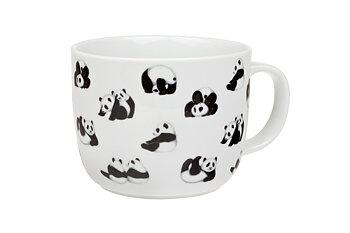 Panda - Stor Temugg 0,7 l