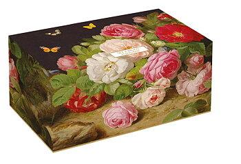 Victorian Garden - 2-pack muggar i presentkartong