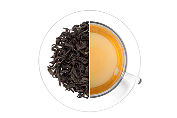 Hannam Oolong First Flush Ekologisk