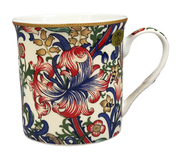 William Morris New Golden Lily - Mugg