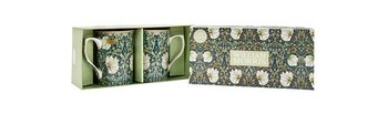 William Morris Pimpernel - 2-pack muggar i presentkartong
