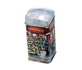 Julig teburk - Julskyltning 100 gram