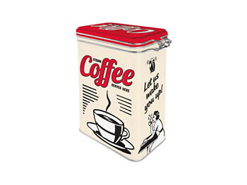 Kaffeburk Strong Coffee 400g