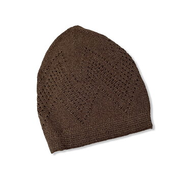 Kufi - darkbrown