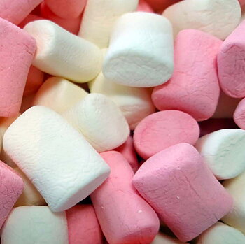 Heavenly Delights Heavenly Mallows HALAL 140g