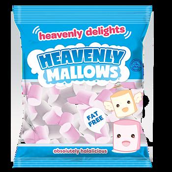 Heavenly Delights Heavenly Mallows HALAL 140g