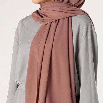 Medina Silk hijab
