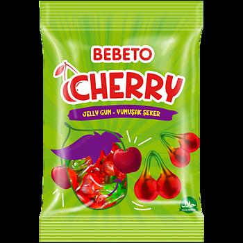 BEBETO HALAL Cherry 80g