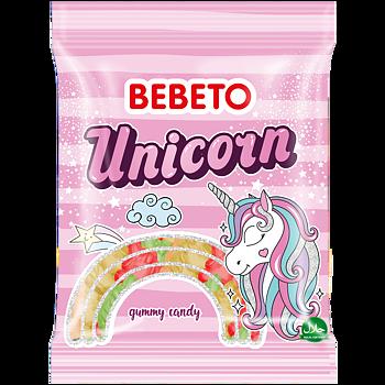 BEBETO HALAL Unicorn 80g