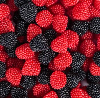 HARIBO HALAL Berries 100g