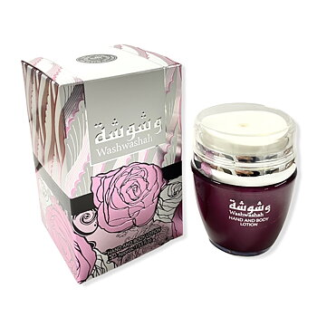 Ard Al Zaafaran Washwashah Lotion 50ml