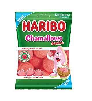 HARIBO HALAL Chamallows Rubino 70g