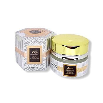 Ard Al Zaafaran Oud Romancea Cream Parfym