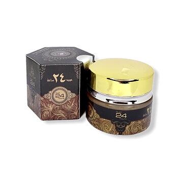 Ard Al Zaafaran Oud 24 Hours Cream Parfym