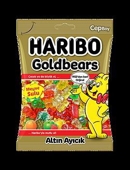 HARIBO HALAL Goldbears 80g