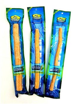 3-pack Al Khair miswak large