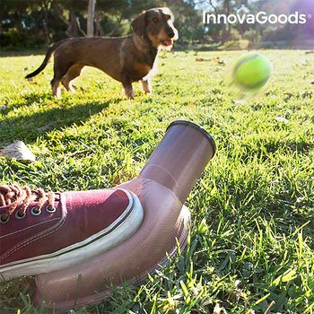 InnovaGoods Playdog Dog Bollkastare