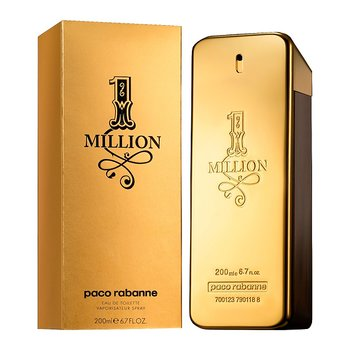 Parfym Herrar 1 Million Paco Rabanne EDT Kapacitet 100 ml
