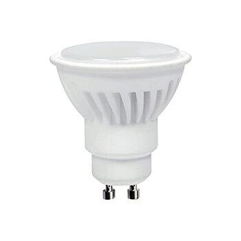 Dikroisk Lampa LED GU10 SMD 8W Varmt Ljus (Refurbished A+)