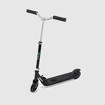 """Elscooter Youin You-Go S 5"""" 6 km/h 80W Svart"""