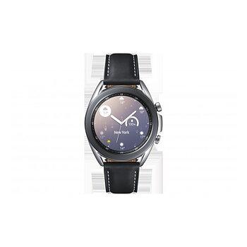 "Smartklocka Samsung WATCH 3 1,2"" IP68 247 MAH Färg Silvrig"