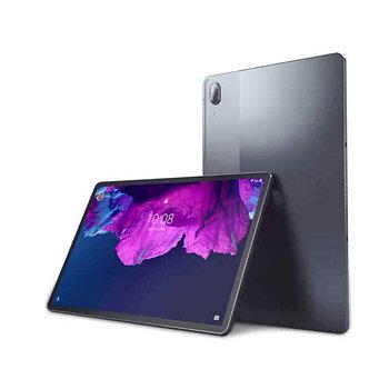 """Läsplatta Lenovo Tab P11 Pro 11,5"""" Octa Core 6 GB RAM 128 GB Grå"""