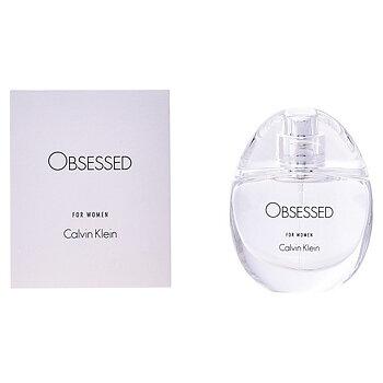 Women's Perfume Obsessed Calvin Klein EDP Kapacitet 50 ml