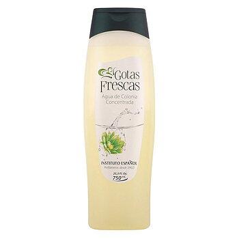 Unisex Perfume Gotas Frescas Instituto Español EDC Kapacitet 750 ml