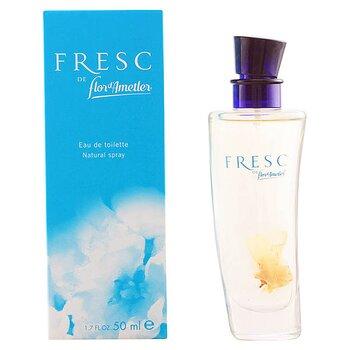 Women's Perfume Fresc De Flor D'ametl Flor dAmetler EDT Kapacitet 50 ml