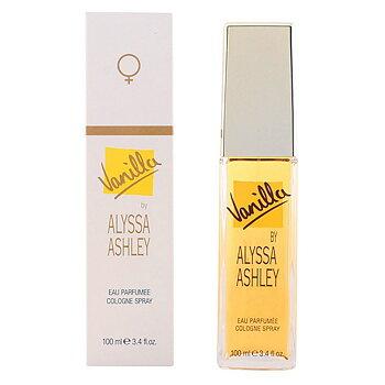 Women's Perfume Vainilla Alyssa Ashley EDT Kapacitet 100 ml