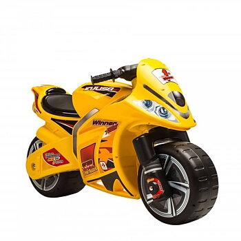 Trehjuling Injusa Motorcykel Winner (99 x 46 x 61 cm)
