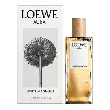 Parfym Damer Aura White Magnolia Loewe EDP Kapacitet 100 ml