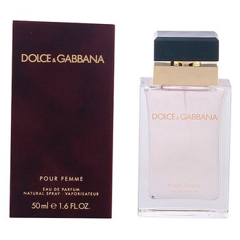 Women's Perfume Dolce & Gabbana Pour Femme Dolce & Gabbana EDP Kapacitet 25 ml