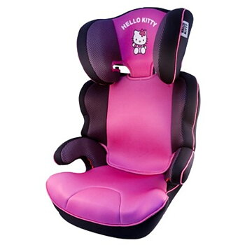 Bilstol Hello Kitty Rosa