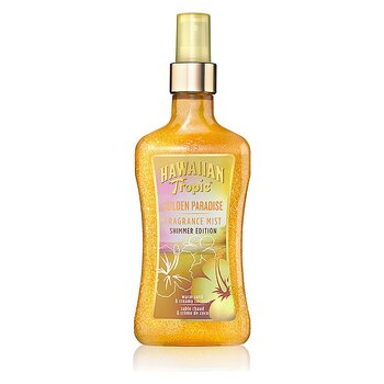 Parfym Damer Golden Paradise Hawaiian Tropic EDT Kapacitet 250 ml