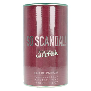 Parfym Damer So Scandal! Jean Paul Gaultier EDP Kapacitet 80 ml