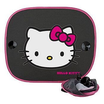 Car shade Hello Kitty KIT3014 Barn (44 x 36 cm)(2 pcs)
