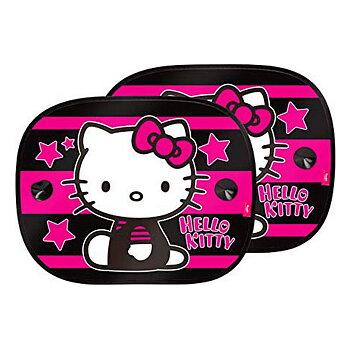 Car shade Hello Kitty KIT4051 Barn (44 x 36 cm)(2 pcs)