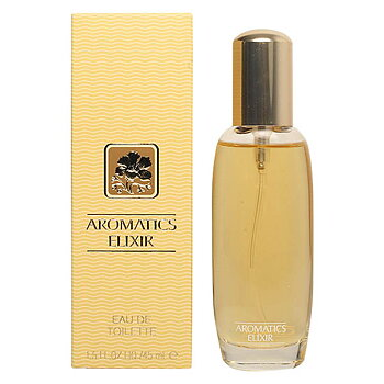Parfym Damer Aromatics Elixir Clinique EDT Kapacitet 45 ml